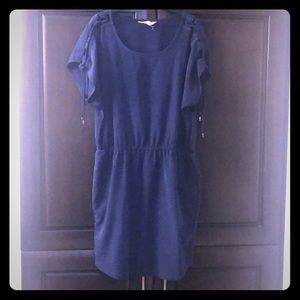 Mini dress with pockets BCBG